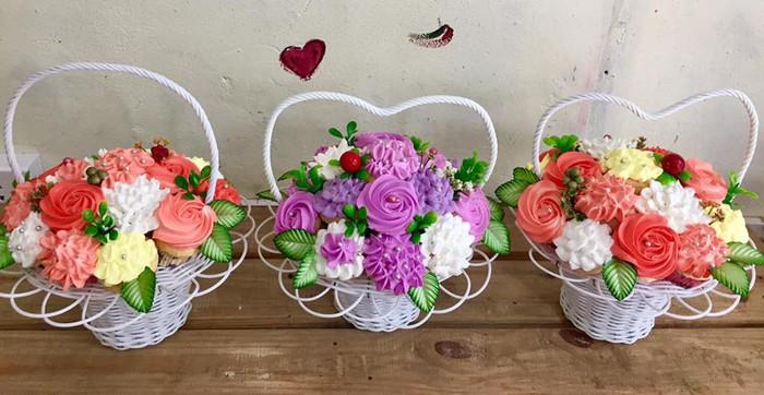 Xuất hiện nhiều loại hoa độc lạ giá mềm làm quà tặng 8/3 - Ảnh 4.