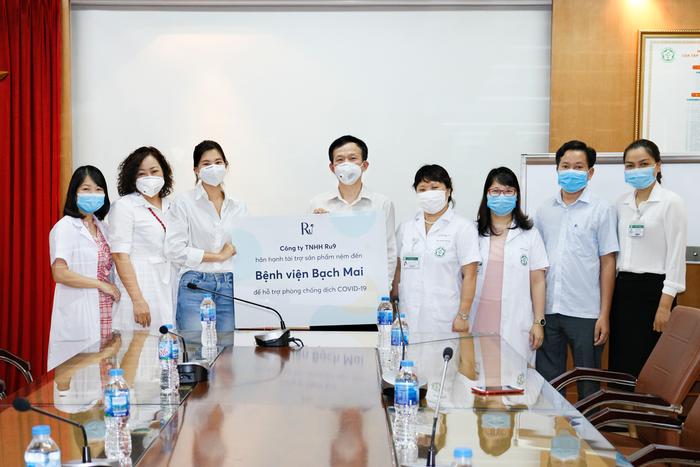 Nữ CEO 9x với hành trình mang giấc ngủ ngon cho khách hàng Việt - Ảnh 2.