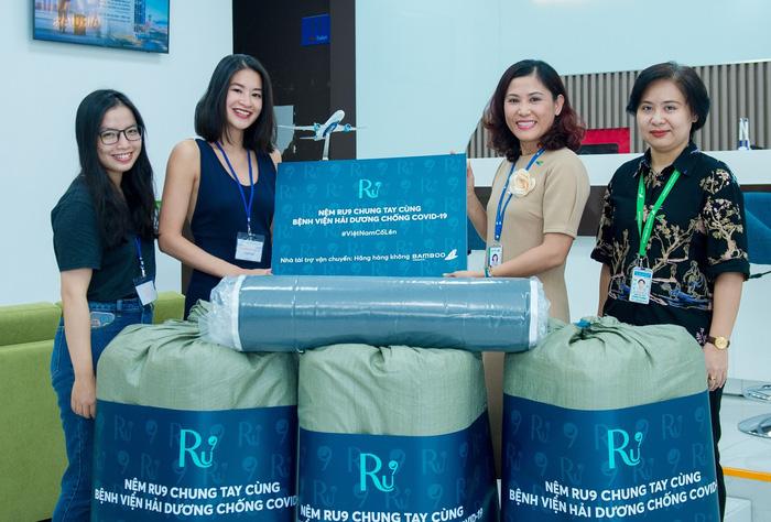 Nữ CEO 9x với hành trình mang giấc ngủ ngon cho khách hàng Việt - Ảnh 1.
