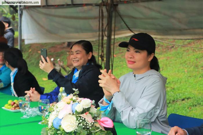 Hội LHPNVN vô địch giải bóng đá nữ Đoàn Thanh niên  khối các cơ quan Trung ương - Ảnh 3.