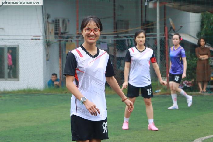 Hội LHPNVN vô địch giải bóng đá nữ Đoàn Thanh niên  khối các cơ quan Trung ương - Ảnh 5.