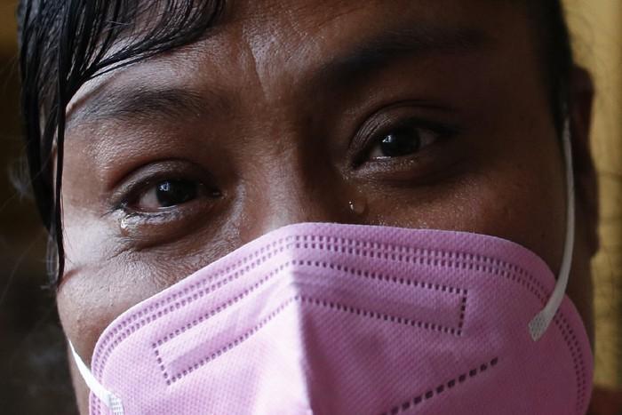 """Bị đại dịch """"dồn vào đường cùng"""", phụ nữ Mexico quay lại con đường mại dâm - Ảnh 4."""