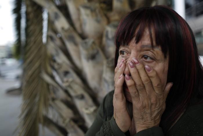 """Bị đại dịch """"dồn vào đường cùng"""", phụ nữ Mexico quay lại con đường mại dâm - Ảnh 7."""
