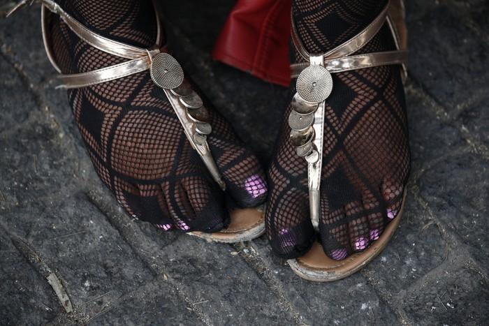 """Bị đại dịch """"dồn vào đường cùng"""", phụ nữ Mexico quay lại con đường mại dâm - Ảnh 10."""