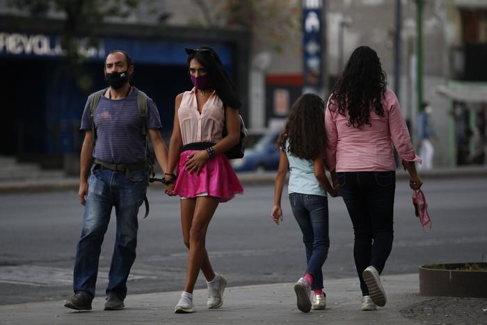 """Bị đại dịch """"dồn vào đường cùng"""", phụ nữ Mexico quay lại con đường mại dâm - Ảnh 14."""