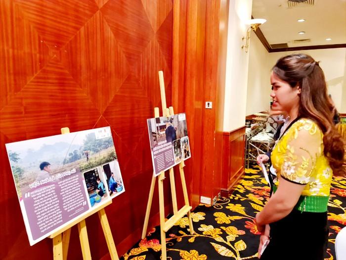 Hơn 8000 phụ nữ dân tộc Lào Cai và Sơn La được tăng thu nhập  - Ảnh 3.