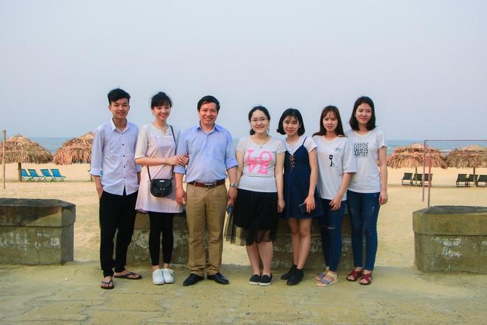 Cô sinh viên Thủy Lợi với bộ sưu tập các giải thưởng toán học - Ảnh 3.