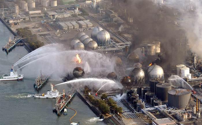 Nhật Bản tính đổ hơn triệu tấn nước thải hạt nhân ra Thái Bình Dương, Trung Quốc phản ứng gay gắt - Ảnh 3.