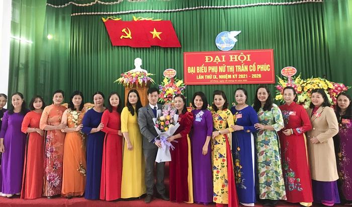 Yên Bái: 2 huyện, thành phố đã hoàn thành Đại hội phụ nữ cơ sở nhiệm kỳ 2021 - 2026 - Ảnh 2.