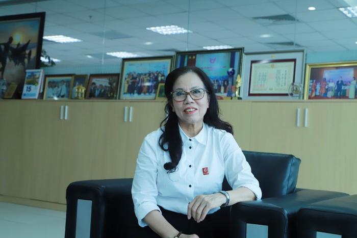 Nữ doanh nhân vượt khó Covid-19, gây dựng thương hiệu Việt  - Ảnh 2.