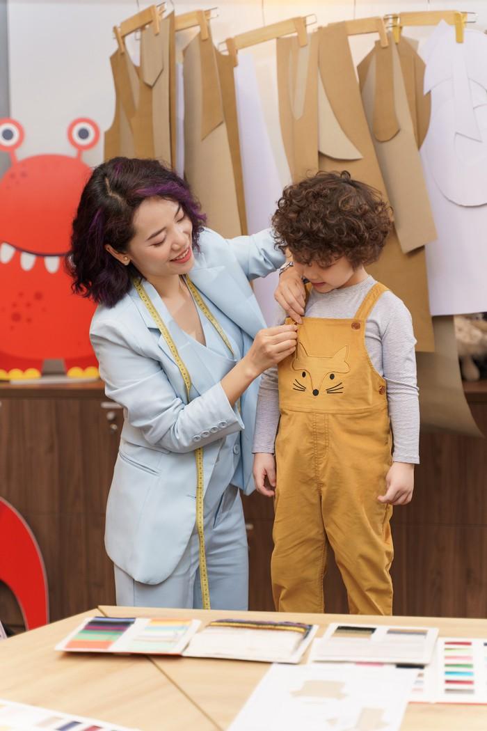Nữ doanh nhân vượt khó Covid-19, gây dựng thương hiệu Việt  - Ảnh 4.