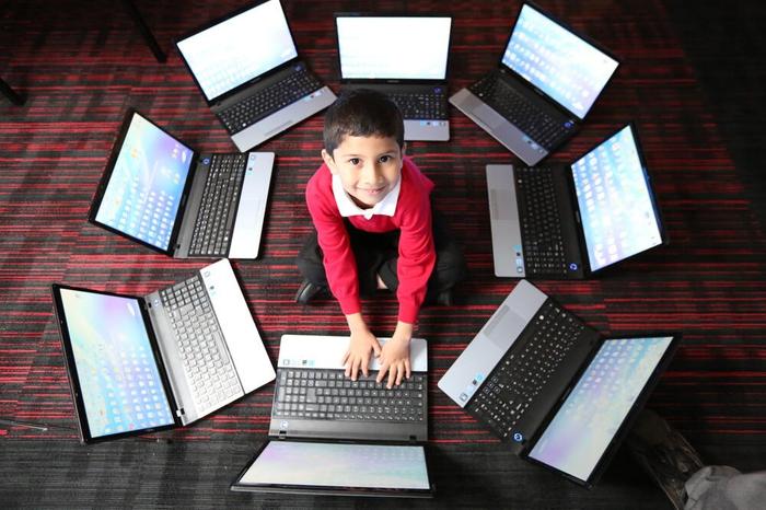 công nghệ thông tin - kỷ lục thế giới