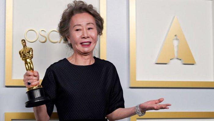 Lễ trao giải Oscar 2021: Nữ đạo diễn Triệu Đình đi vào lịch sử - Ảnh 3.