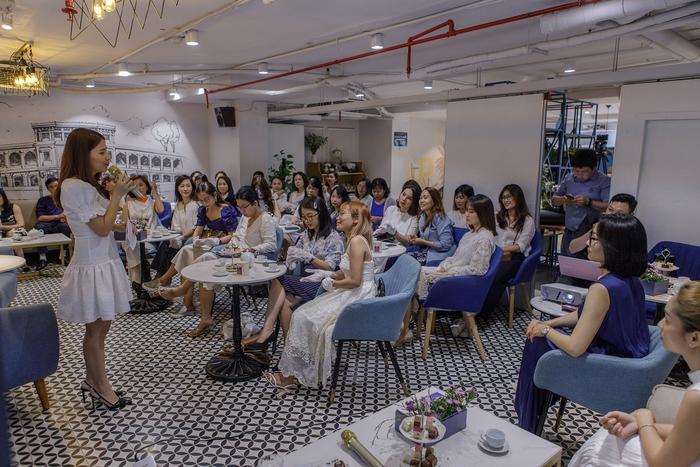 8x giới thiệu dự án bảo vệ tử cung phụ nữ Việt  - Ảnh 2.