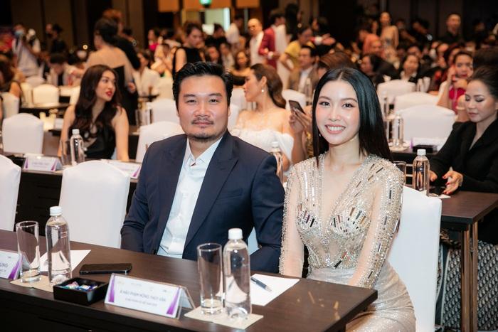 Giám đốc sản xuất Hoa hậu Hoàn vũ Việt Nam 2021 tiết lộ format truyền hình thực tế mới - Ảnh 1.