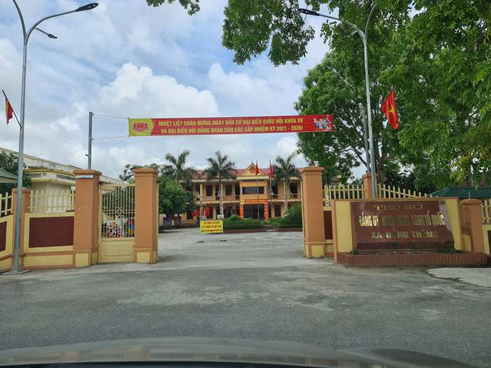 """Từ bất cập tại công trình trường học tại Hưng Nguyên (Nghệ An): Đơn vị """"trúng thầu nhờ... hồ sơ năng lực """"rởm"""" - Ảnh 3."""