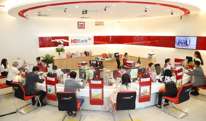 HDBank xác định số hóa là chiến lược xuyên suốt năm 2021 - Ảnh 2.