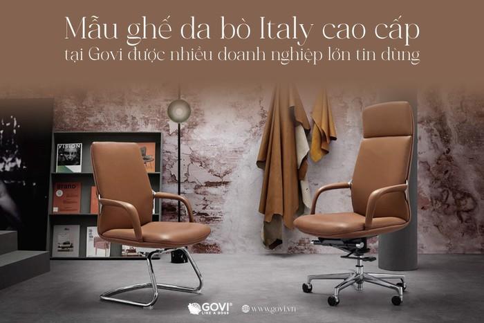 Kiến tạo không gian làm việc đầy cảm hứng với nội thất văn phòng Govi - Ảnh 5.