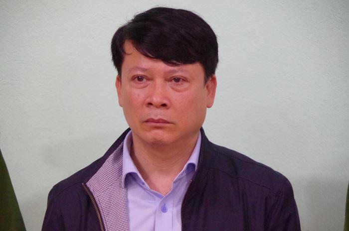 Hà Giang: Bắt 2 bị can nguyên là cán bộ Phòng Giáo dục - Đào tạo - Ảnh 1.