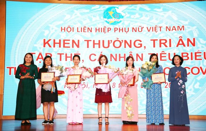 Dấu ấn bà Trương Thị Mai - Nữ Trưởng ban Tổ chức Trung ương đầu tiên  - Ảnh 5.