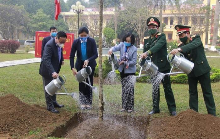 Dấu ấn bà Trương Thị Mai – Tân Trưởng ban Tổ chức Trung ương - Ảnh 9.