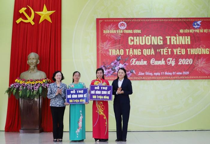 Dấu ấn bà Trương Thị Mai - Nữ Trưởng ban Tổ chức Trung ương đầu tiên  - Ảnh 3.