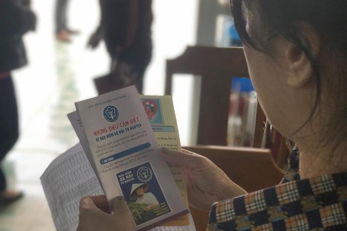 BHXH Việt Nam đề xuất tăng mức hỗ trợ đóng BHXH tự nguyện và BHYT cao nhất tới 50% - Ảnh 1.