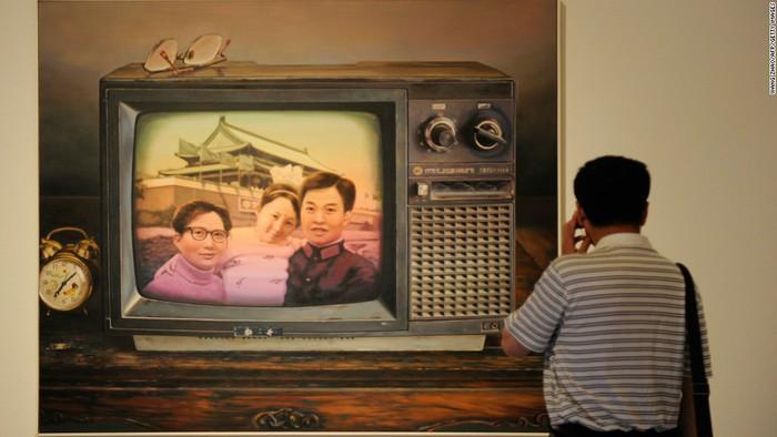 Giới trẻ Trung Quốc 'ngao ngán' kết hôn vì vấn đề tài chính - Ảnh 1.