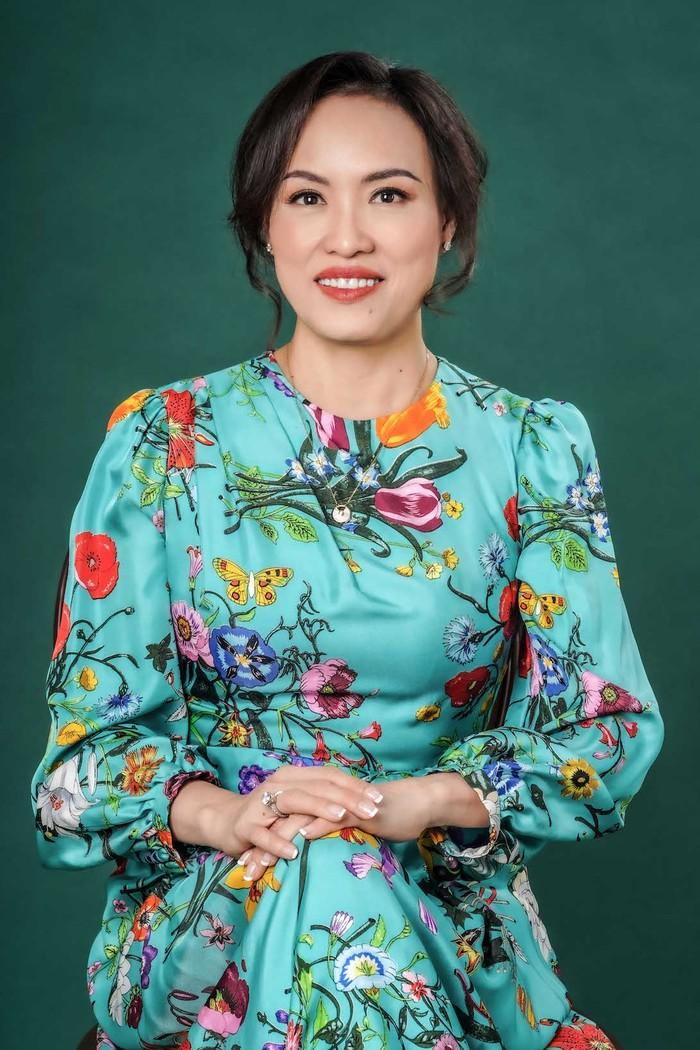 Bà Tiêu Yến Trinh ứng cử Đại biểu HĐND khóa X  - Ảnh 1.