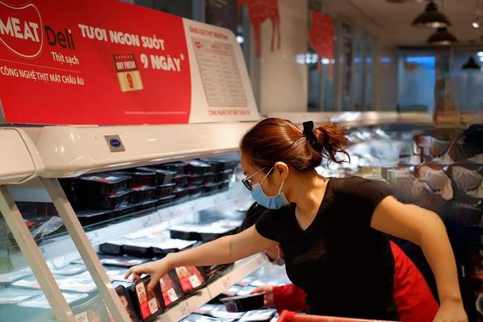 Thịt lợn giảm giá tới 30.000 đồng/kg - Ảnh 3.