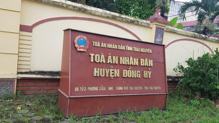 Dự kiến ngày 29/5, TAND huyện Đồng Hỷ sẽ mở lại phiên tòa xét xử vụ án Cố ý gây thương tích