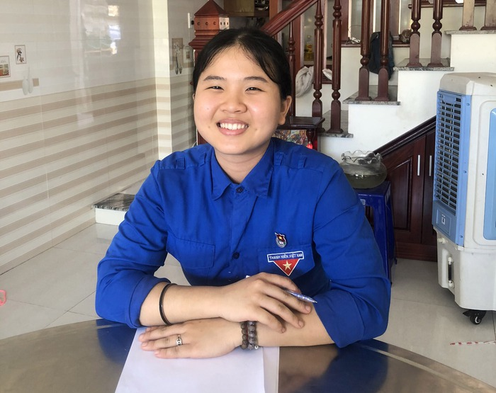 Phụ nữ Quảng Nam háo hức trước ngày bầu cử - Ảnh 2.