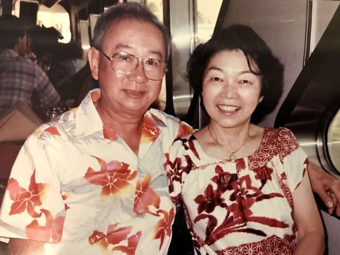 Câu chuyện tình yêu 74 năm gắn liền với nạn phân biệt người gốc Á - Ảnh 2.