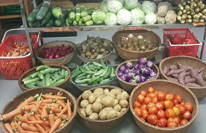 Chuyên gia hướng dẫn chọn, chế biến thực phẩm chay  trong mùa Phật đản  - Ảnh 2.