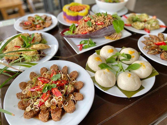 Chuyên gia hướng dẫn chọn, chế biến thực phẩm chay  trong mùa Phật đản  - Ảnh 5.
