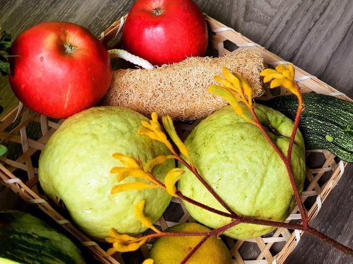 Chuyên gia hướng dẫn chọn, chế biến thực phẩm chay  trong mùa Phật đản  - Ảnh 4.