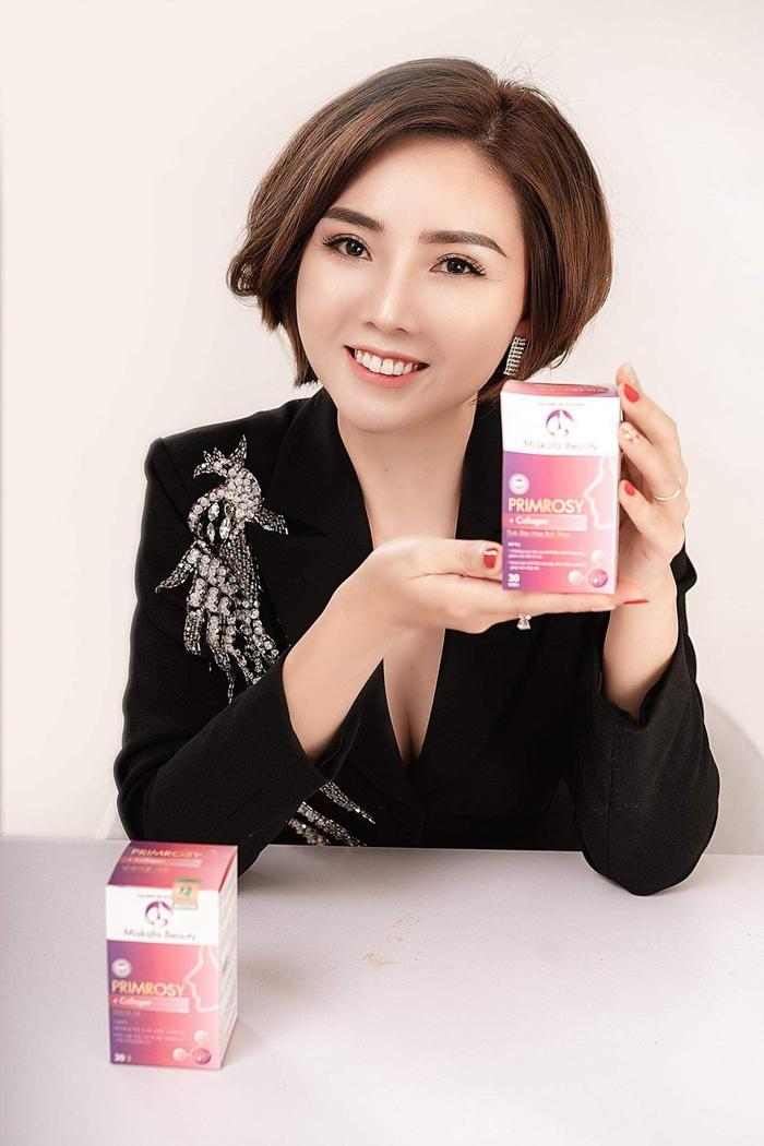 Nỗ lực vì vẻ đẹp phụ nữ Việt - Ảnh 1.