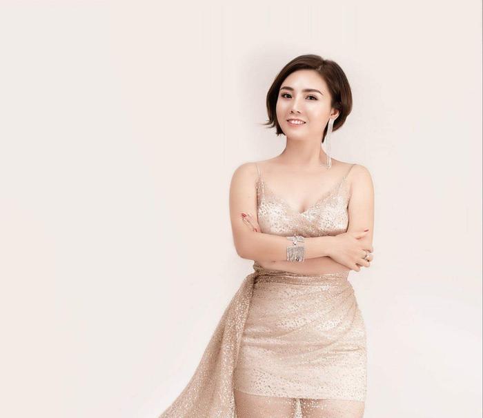 Nỗ lực vì vẻ đẹp phụ nữ Việt - Ảnh 3.
