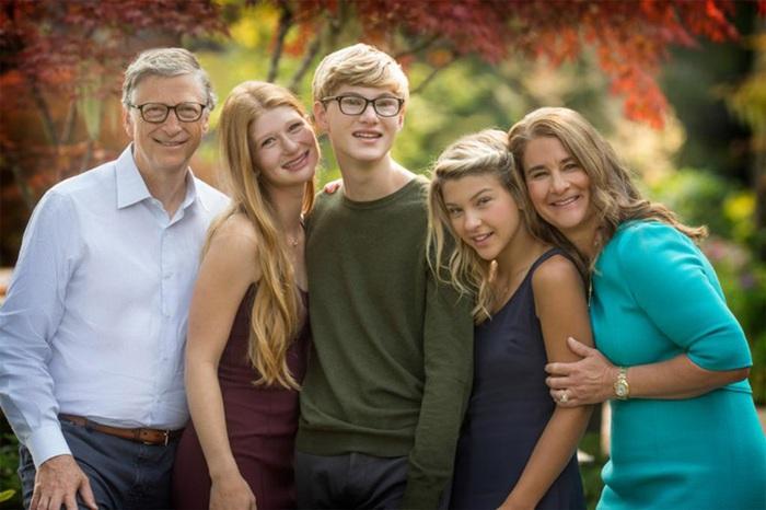 Vợ chồng tỷ phú Bill Gates ly hôn sau 27 năm chung sống - Ảnh 1.