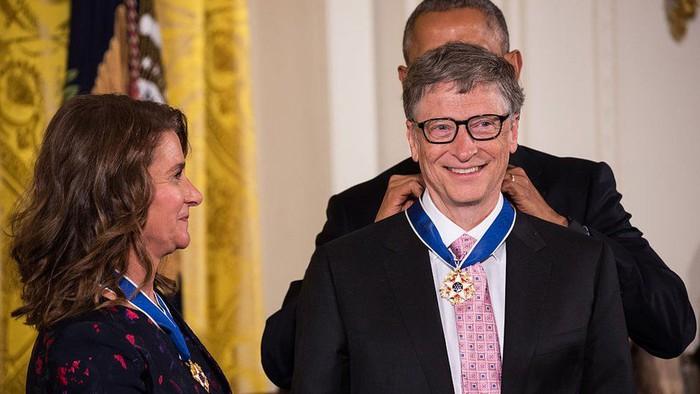 Nhìn lại hành trình 27 năm bên nhau của vợ chồng tỷ phú Bill Gates - Ảnh 7.