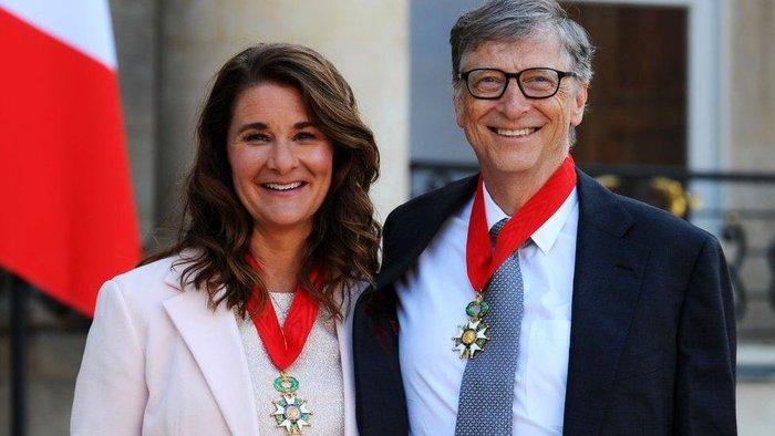 Nhìn lại hành trình 27 năm bên nhau của vợ chồng tỷ phú Bill Gates - Ảnh 8.