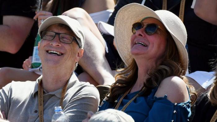 Nhìn lại hành trình 27 năm bên nhau của vợ chồng tỷ phú Bill Gates - Ảnh 10.