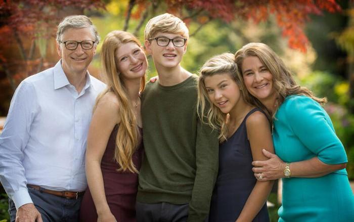 Nhìn lại hành trình 27 năm bên nhau của vợ chồng tỷ phú Bill Gates - Ảnh 9.