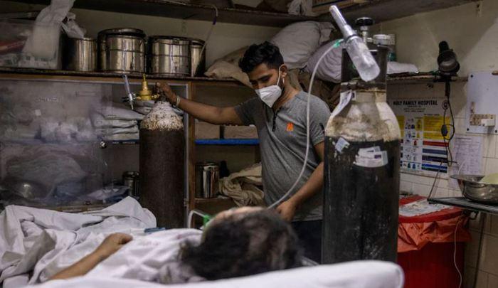 Biến chủng mới Ấn Độ gây nguy cơ tử vong gấp 15 lần - Ảnh 1.