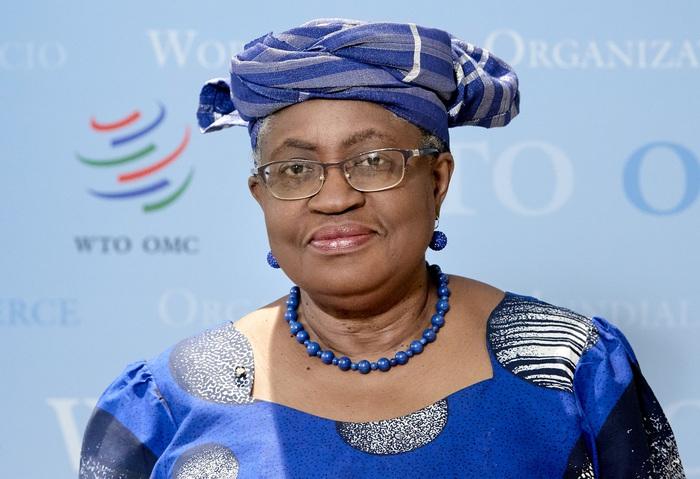 Lần đầu tiên WTO có 2 nữ Phó Tổng Giám đốc - Ảnh 1.