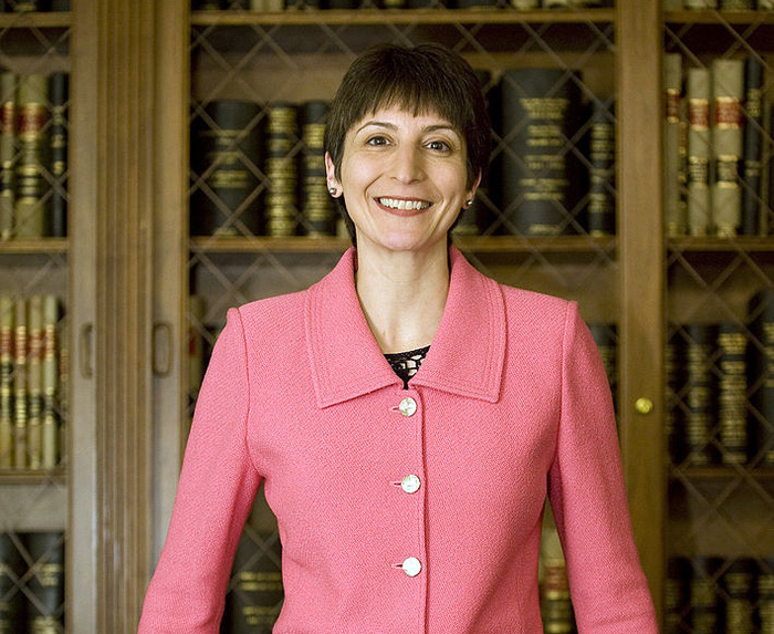 Lần đầu tiên WTO có 2 nữ Phó Tổng Giám đốc - Ảnh 3.