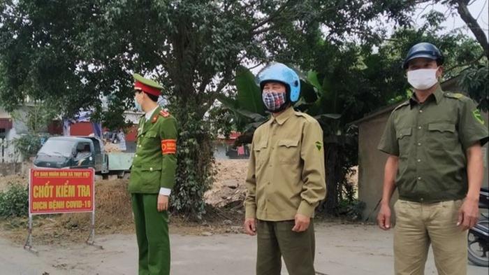 Thái Bình yêu cầu các huyện, thành phố thần tốc truy vết nhanh F1, F2 từ các ca bệnh Covid-19 - Ảnh 1.