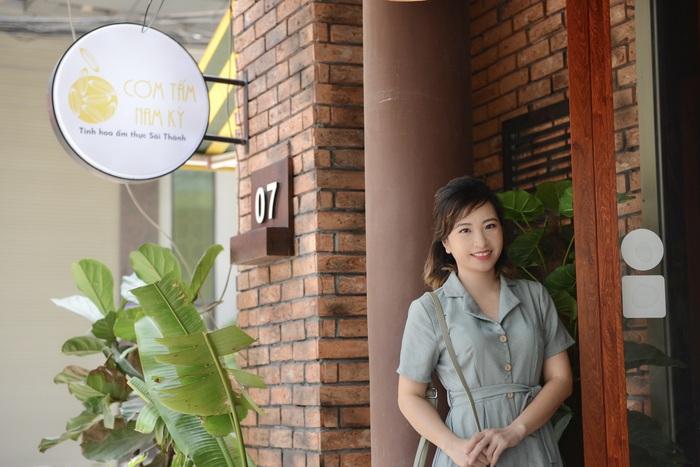 Mang hương vị cơm tấm Sài Gòn ra Hà Nội - Ảnh 2.