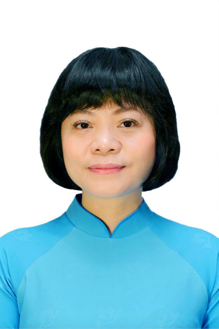 Chủ tịch Hội LHPN Việt Nam Hà Thị Nga và 11 cán bộ Hội trúng cử đại biểu Quốc hội khóa XV - Ảnh 2.