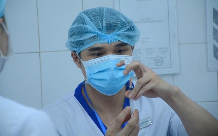 TPHCM sẽ thành lập tổ công tác mua - tiêm vaccine Covid-19
